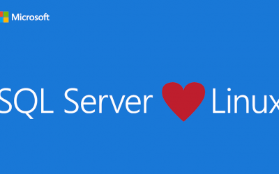 Vem ai o SQL Server para Linux